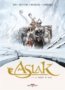 Aslak - Hub