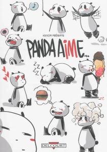 Panda aime - Keison