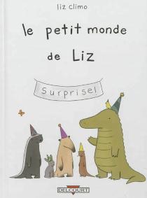 Le petit monde de Liz - LizClimo