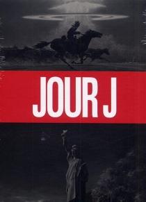 Coffret Jour J : tomes 9 à 12 -