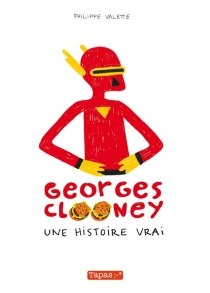 Georges Clooney - Philippe Valette