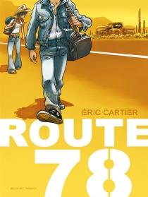 Route 78 - AudreyAlwett