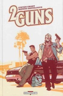 2 guns - StevenGrant