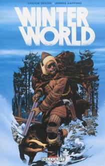 WinterWorld - ChuckDixon