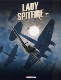Lady Spitfire - SébastienLatour