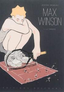 Max Winson - JérémieMoreau