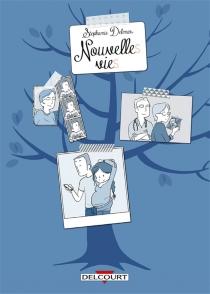 Nouvelles vies - StéphanieDelmas