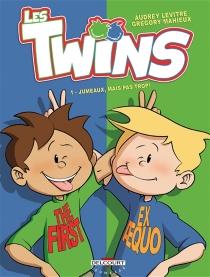 Les twins - AudreyLevitré
