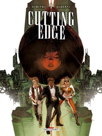 Cutting Edge - Mario Alberti