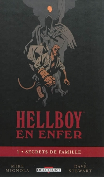 Hellboy en enfer - Mike Mignola
