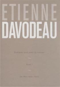 Coffret Davodeau - ÉtienneDavodeau