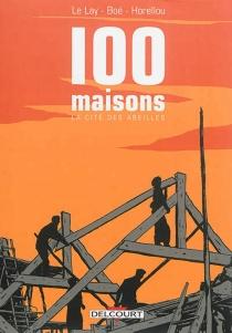 100 maisons : la cité des abeilles - MarionBoé