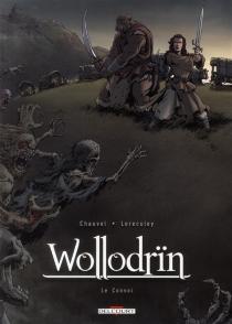 Wollodrïn : le convoi - DavidChauvel