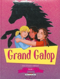 Grand Galop : l'intégrale | Volume 1 - Marathon