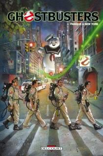 Ghostbusters : SOS fantômes -