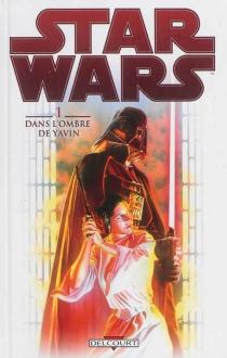 Star Wars - Carlos d'Anda
