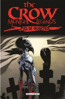 The crow : midnight legends - Charlie Adlard