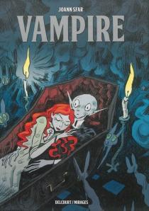 Vampire - JoannSfar