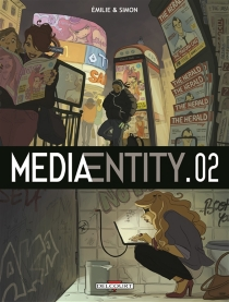 MediaEntity - Simon Kansara