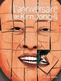 L'anniversaire de Kim Jong-Il - MélanieAllag
