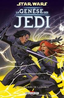Star wars : la genèse des Jedi - JanDuursema
