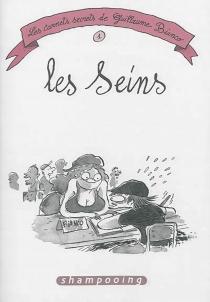 Les carnets secrets de Guillaume Bianco - GuillaumeBianco