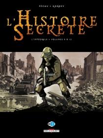 L'histoire secrète : l'intégrale | Volume 3, Volumes 9 à 12 - IgorKordey