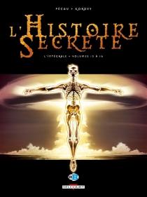 L'histoire secrète : l'intégrale | Volume 4, Volumes 13 à 16 - IgorKordey