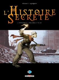 L'histoire secrète : l'intégrale | Volume 5, Volumes 17 à 20 - IgorKordey