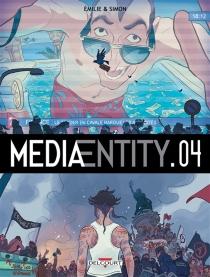 MediaEntity - SimonKansara