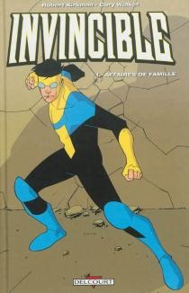 Invincible - RobertKirkman
