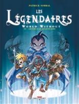Les Légendaires : world without - PatrickSobral