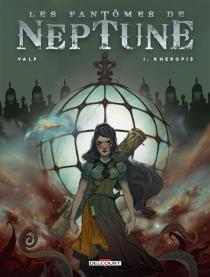 Les fantômes de Neptune - Valp