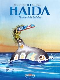 Haïda - YannDégruel