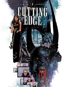 Cutting Edge - MarioAlberti