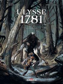 Le Cyclope| Ulysse 1781 - XavierDorison