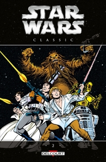 Star Wars : classic - Archie Goodwin
