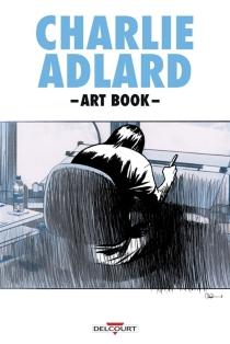 Charlie Adlard : art book - CharlieAdlard