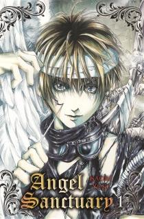 Angel sanctuary - KaoriYuki