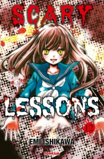Scary lessons - EmiIshikawa