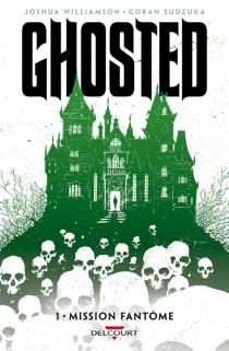 Ghosted - GoranSudzuka