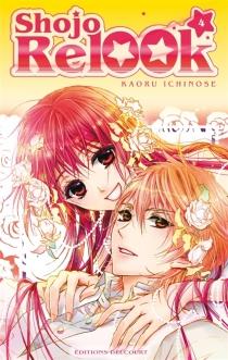 Shojo relook - KaoruIchinose