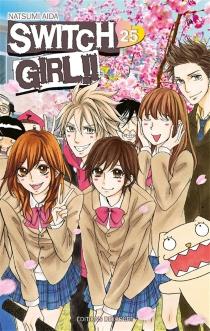 Switch girl !! - NatsumiAida