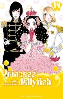 Princess Jellyfish - AkikoHigashimura