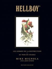 Hellboy | Volume 1 - JohnByrne