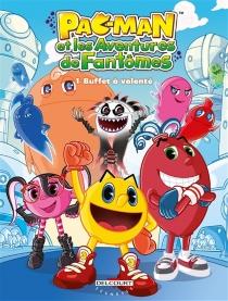 Pac-Man et les aventures de fantômes -