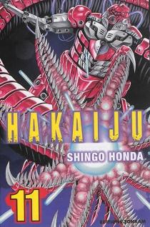 Hakaiju - ShingoHonda