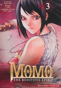 Momo : the beautiful spirit - Kazuto Okina