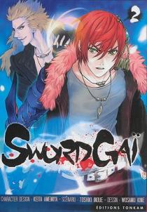 Swordgaï - KeitaAmemiya
