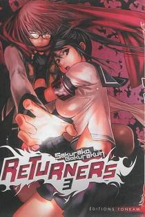 Returners - SakurakoGokurakuin